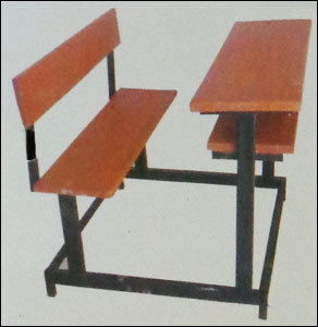 Secondary-College Bench (R-13) in  Warje Malwadi