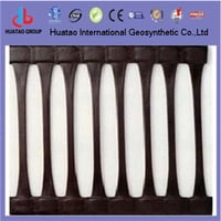 Glassfiber Biaxial Geogrid