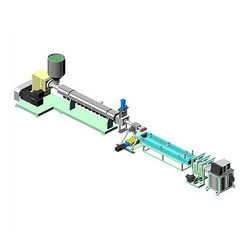 Plastic Industrial Reprocess Machines in  New Area