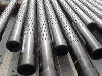 Slotted Pipe
