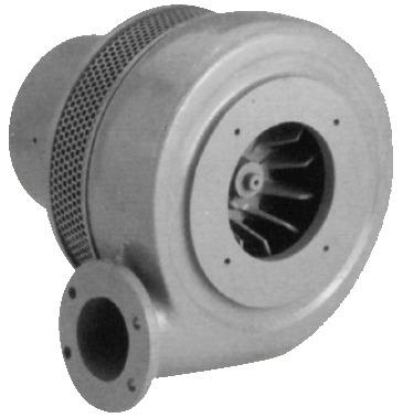 Turbo Blower (BH-BT Serial)