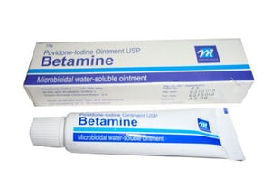 Betamine Ointment