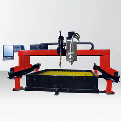 3d Plasma Bevel Cutting System