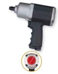 Air Impact Wrench Twin Hammer