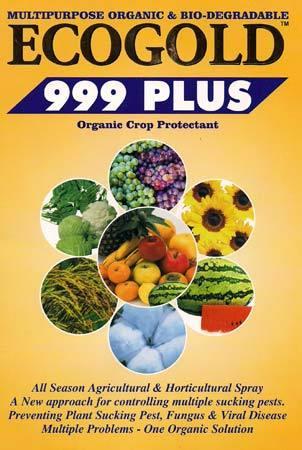 Ecogold 999 Plus