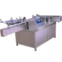 Automatic Self Adhesive Vial Labeling Machine