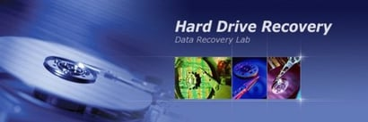 Hard Disk Data Recovery Service