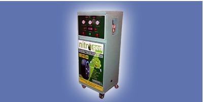 Liquid Nitrogen Generator  in  Jopling Road