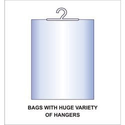 Bags With Hangers
