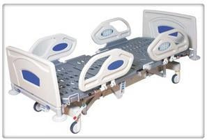 Full Electrically ICU Bed