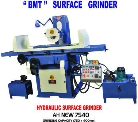 Hydraulic Big Surface Grinder Machine