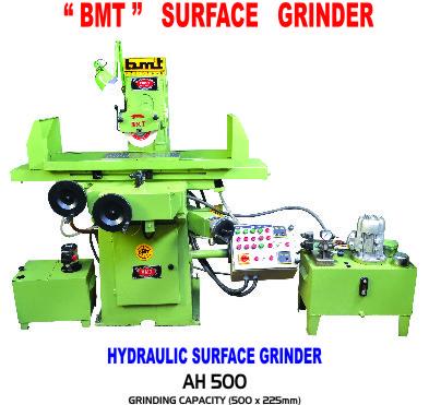 Hydraulic Surface Grinder Machinery