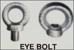 Industrial Eye Bolts