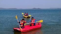 Inflatable Kayak in  Tathawade