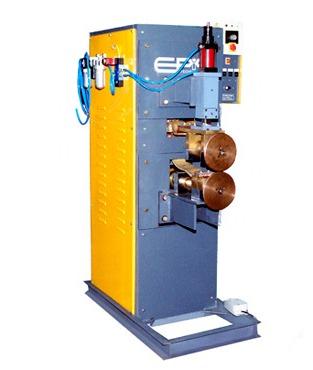 Seam Welding Machine in  Borivali (W)