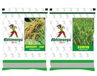 Hybrid Paddy Seeds