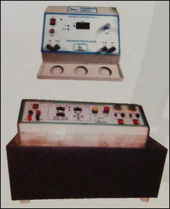 Jewelery Rhodium Machine