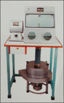 Jewelery Sprue Grinding Machine
