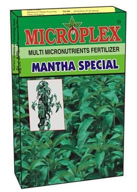 Mantha Special - Multi Micronutrients Fertilizer