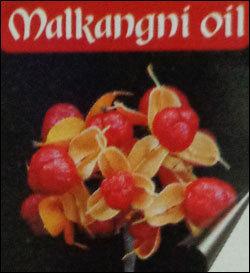 100% Natural Malkangni Oil