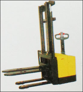 Hydro Electrical Stacker