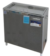 Ultrasonic Stencil Cleaner