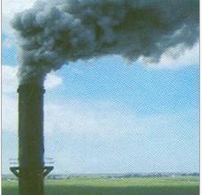 Air Pollution Prevention Control in  Kalyan