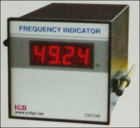 Frequency Indicator (Cnf 240)