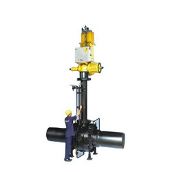 Gas Operated Valve