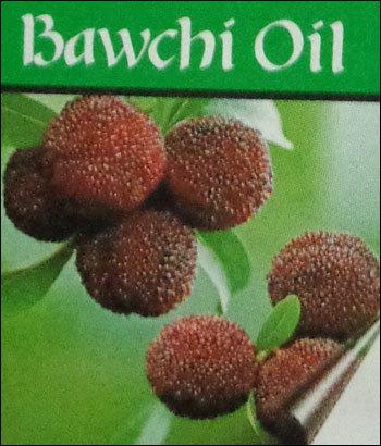 Good Quality Bawchi Oil