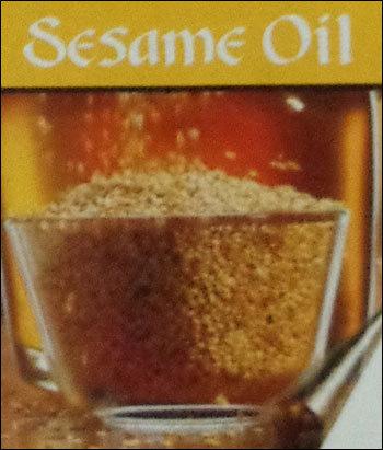 High Quality Sesame Oil