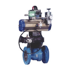 Industrial Remote Operated Valves
