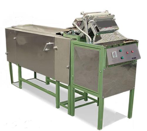 Semi Automatic Chapati Making Machine in  Indl. Area Ph-2