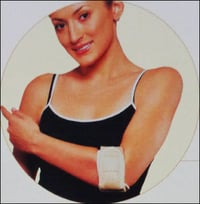 Tennis Elbow Support With Pressure Pad