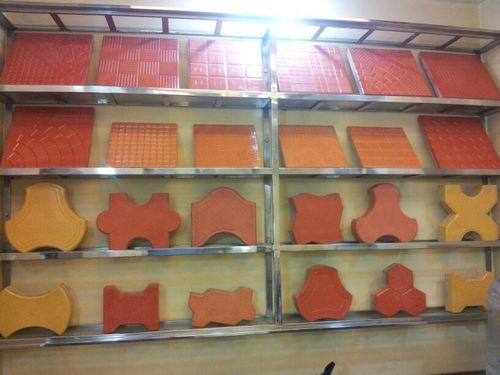 Coloured Paver Block Design In Batala Punjab Prem Nath Brothers