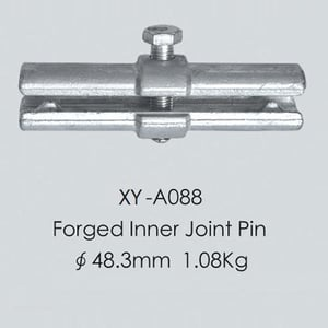Pressed Inner Joint Pin