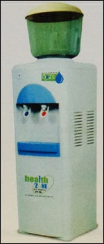 Hot And Cold Water Dispenser With Ro System