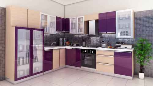 Manufacturer of Modular Kitchen & Furniture from Tezpur by