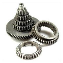 Three Wheeler Gears