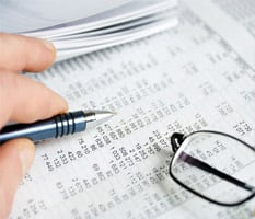 Industrial Loans Accounting Services