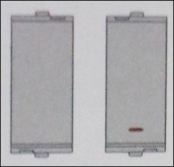 6ax/10ax Switches 240v-(1 Module)