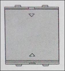 6ax/10ax Switches 240v-(2 Module)