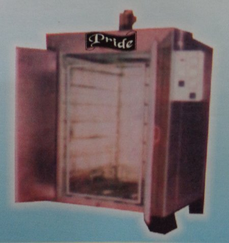 Batch Type Electrical Convection Oven
