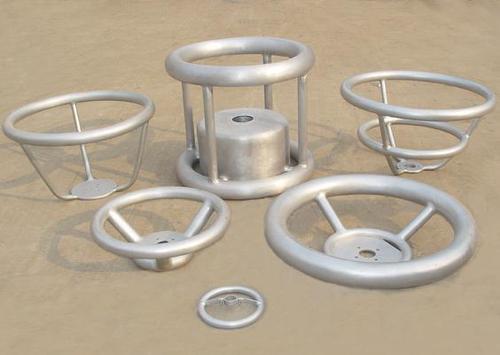 Insulator Grading Ring