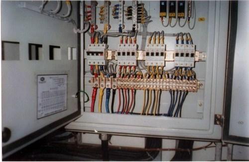 Lighting Control Panel At Best Price In Mumbai Maharashtra