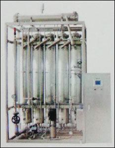 Multiple Effect Distillation Still (Capacities 80 Lit/Hr To 8000 Lit/Hr) in  Dahisar (E)