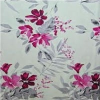 Bleached Flannel Fabric