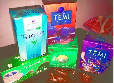 Fine Temi Tea in  Safdarjung Enclave