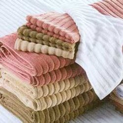 Twist Cotton Towel