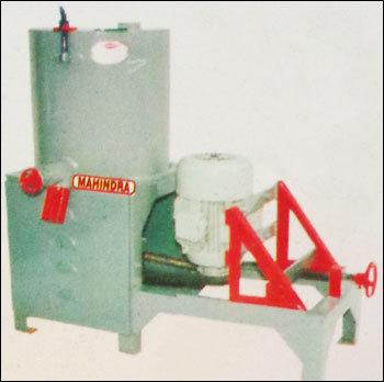 Color Mixer / Drier Machine